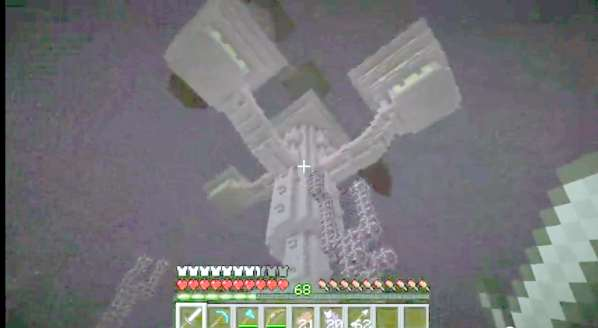 Les nouveautés de Minecraft 1.9