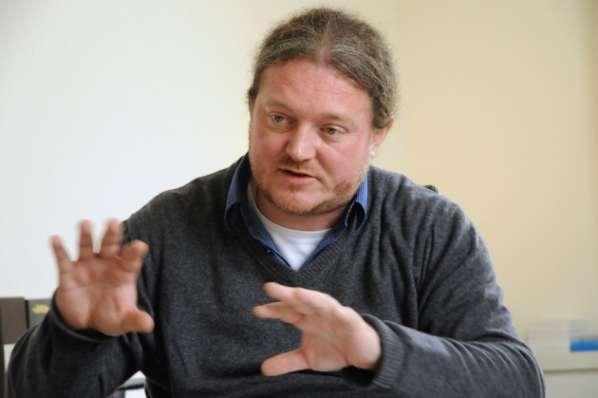 Le phytobiologiste Olivier Voinnet du CNRS a été suspendu pour mauvaise conduite dans ses travaux