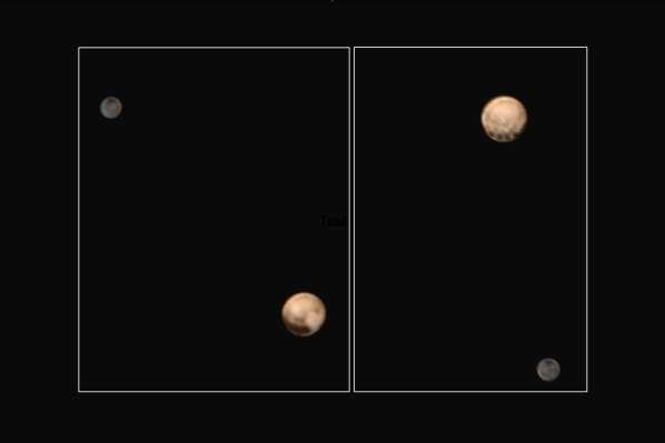 Les meilleures images de Pluton nous dévoilent ces mystères
