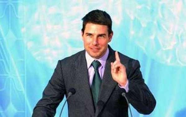 Tom Cruise a répudié sa propre nièce pour avoir déshonoré la Scientologie