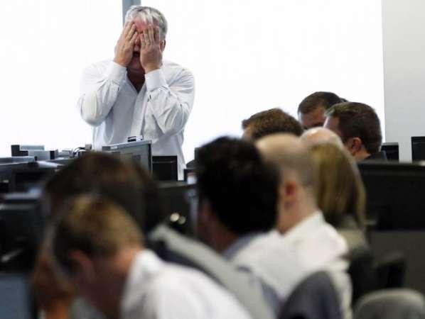Les hormones des traders peuvent déstabiliser les marchés financiers