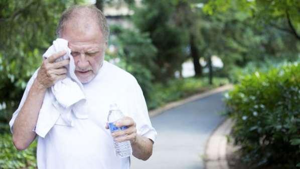 Les brusques changements de température provoquent plus de morts que le SIDA