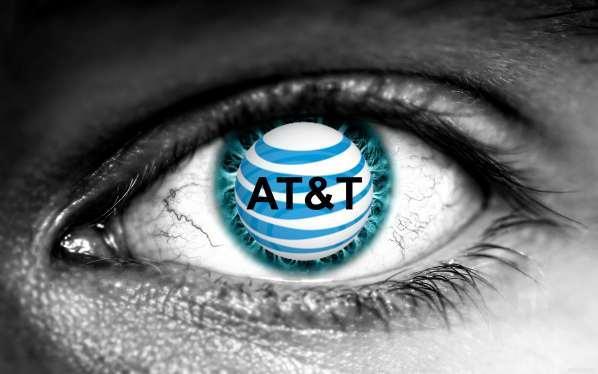 AT&T, le meilleur ami de la NSA