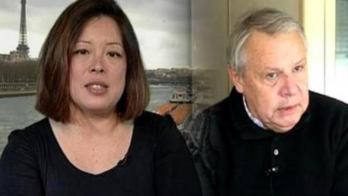 2 journalistes français arrêtés pour chantage et extorsion de fonds contre le roi du Maroc