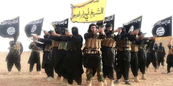 L'Etat Islamique ne montre aucun signe de ralentissement