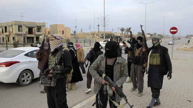 Le Pentagone enquête sur de faux rapports optimistes sur l'Etat Islamique
