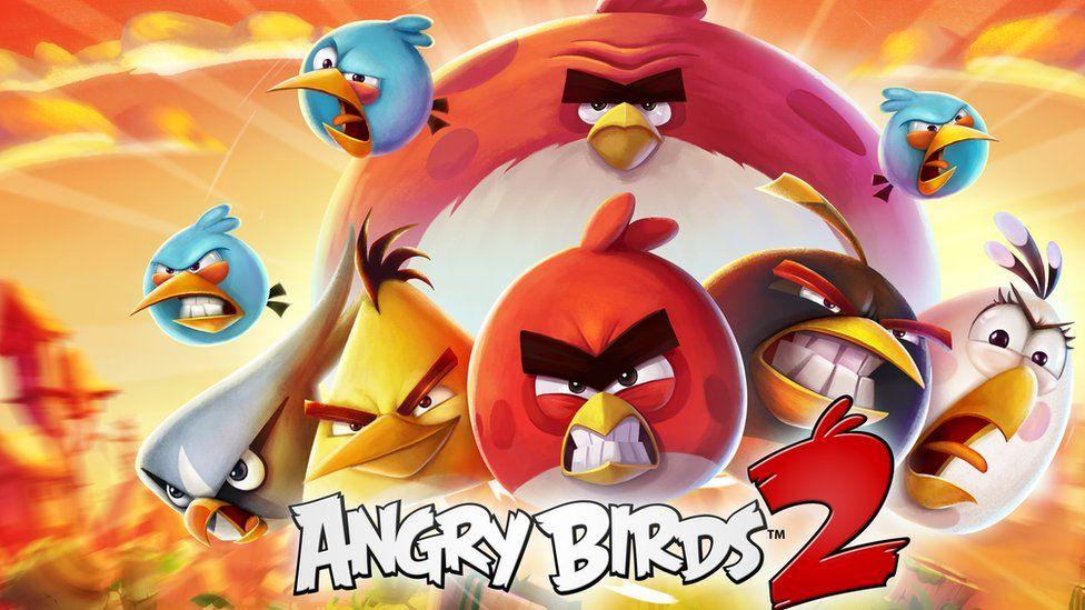 Angry Birds 2 accusé d'extorquer de l'argent par tous les moyens