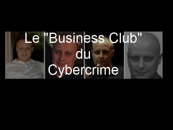 """""""Business Club"""", un cybergang qui a volé 100 millions de dollars aux banques européennes"""