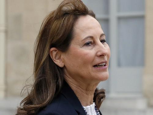 """Ségolène Royal : """" Il est urgent de répondre aux besoins de l'Afrique"""""""