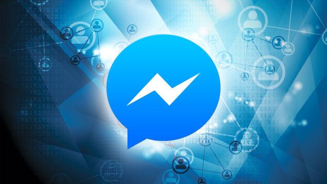 """Facebook teste """"M"""", un assistant personnel pour Messenger"""