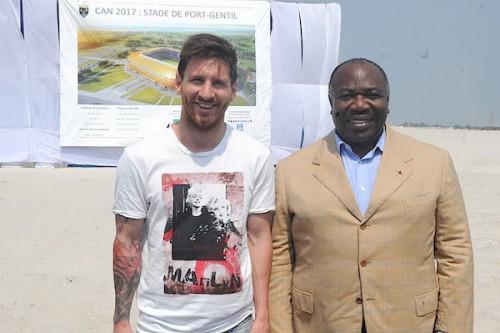Adidas demande aux fans d'admirer Lionel Messi sans chercher à lui ressembler