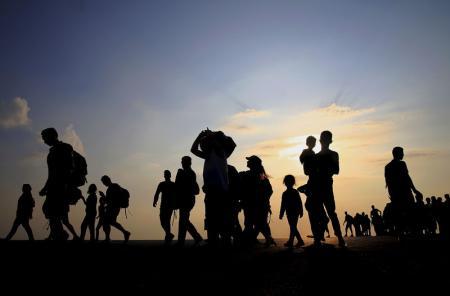 Bruxelles débloquera 2,4 milliards face à la crise des migrants