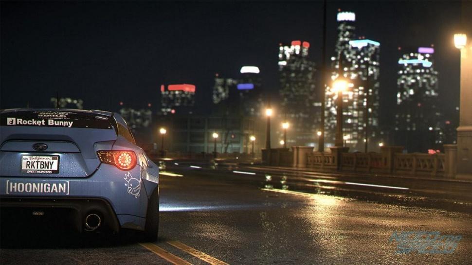 Need for Speed nécessitera une connexion permanente pour les captures d'écran