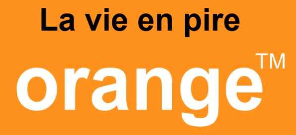 Orange Madagascar : Une connexion minable depuis 1 mois
