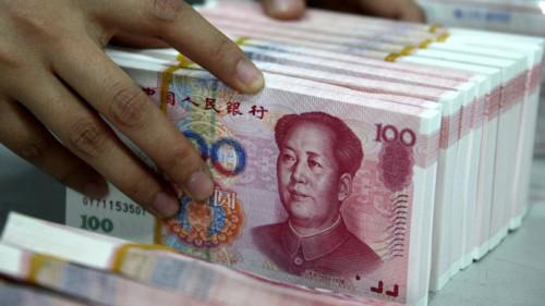 Le yuan est la seconde monnaie en Angola
