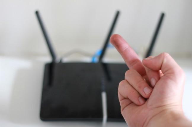 L'attaque américaine contre le sans-fil et l'Open Source