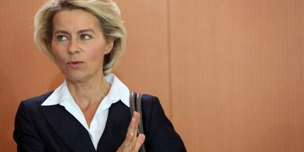 Une ministre allemande accusée de plagiat sur une dissertation médicale