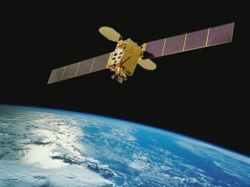 Le premier satellite angolais, Angosat 1, est déjà construit à 58%