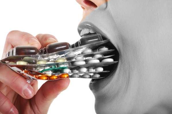 Une augmentation dramatique de l'utilisation des antibiotiques
