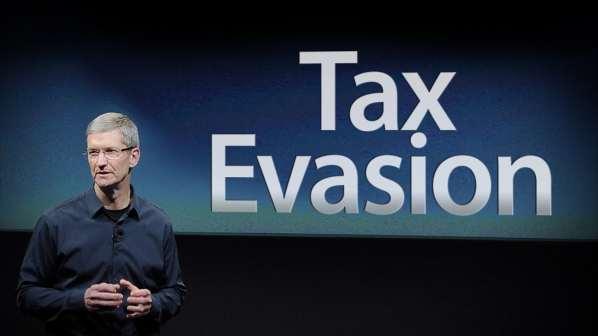 Apple  : Une amende maximale de 19 milliards de dollars pour évasion fiscale