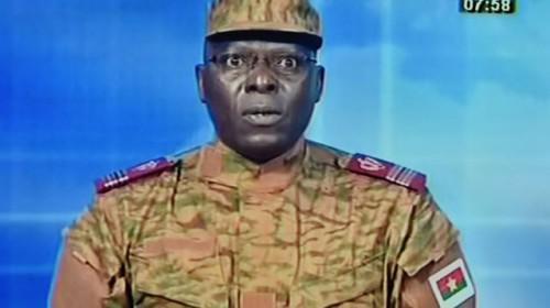 Tentative d'un Coup d'Etat au Burkina Faso