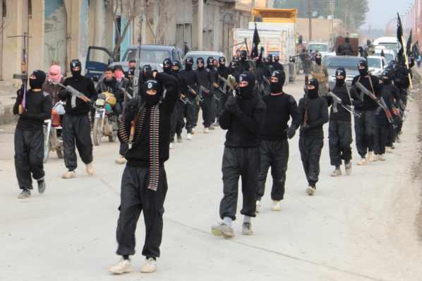 Obama autorise la CIA et les forces spéciales à effectuer des assassinats ciblés en Syrie