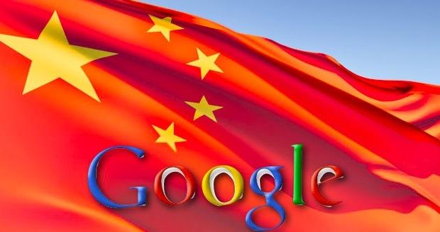 Google veut retourner en Chine en acceptant la censure