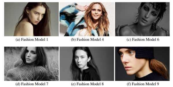 Instagram et le Machine Learning peuvent prédire les prochains mannequins de mode