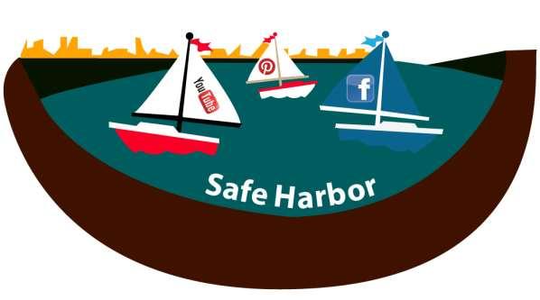La Cour Européenne invalide le Safe Harbor