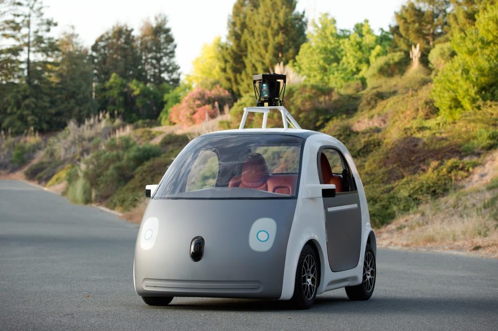 Voiture autonome : Google recrute un vétéran de l'industrie automobile