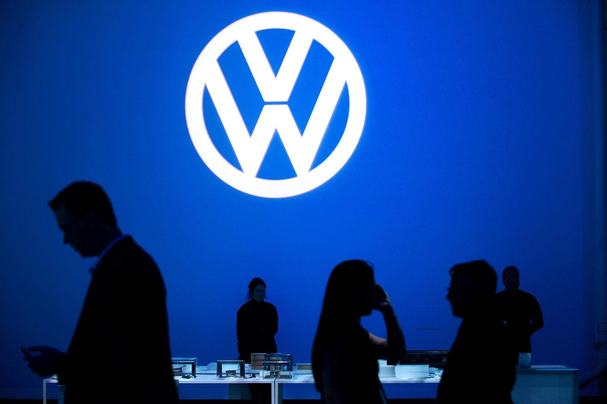 Volkswagen : 11 millions de voitures touchées dans le monde