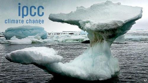 Réchauffement climatique : Les rapports de l'ONU sont imbuvables