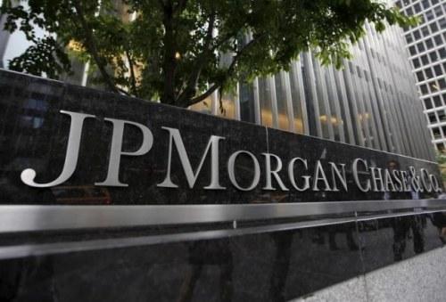 JP Morgan va lancer un concurrent d'Apple Pay