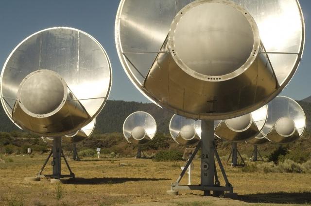 SETI cherche des signaux aliens sur l'étoile KIC 8462852
