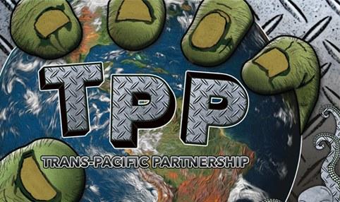 TPP : Wikileaks publie la version finale
