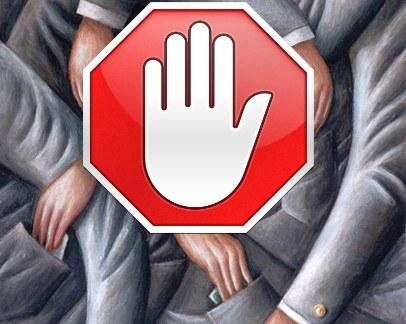 Adblock a été vendu, rejoint le programme de publicités non-intrusives d'Adblock Plus