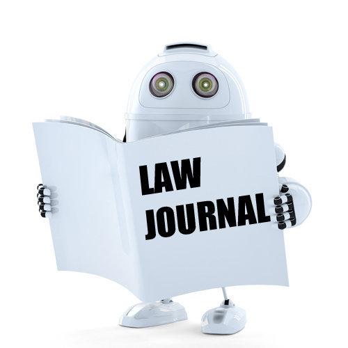 Les jeunes avocats remplacés par l'intelligence artificielle dans 10 ans