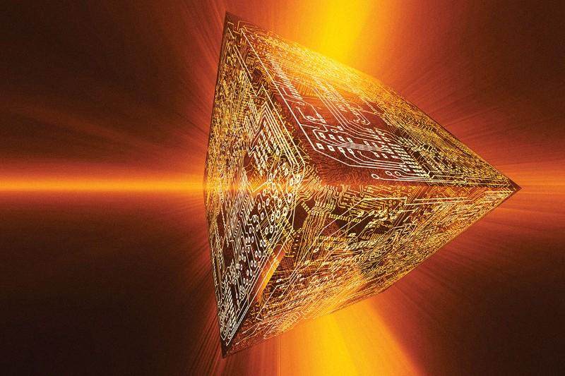Le premier calcul quantique réalisé avec du silicium
