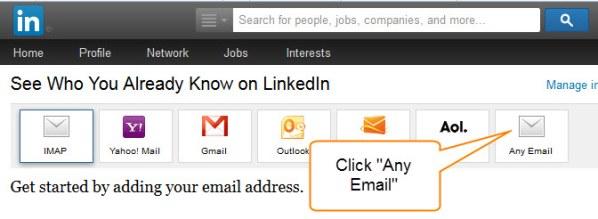 Recours collectif contre Linkedin