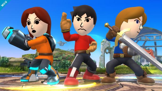 Miitomo, le premier jeu de Nintendo sur mobile