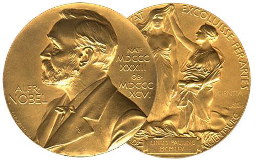 13 secondes au 20h : les Nobel à la télé