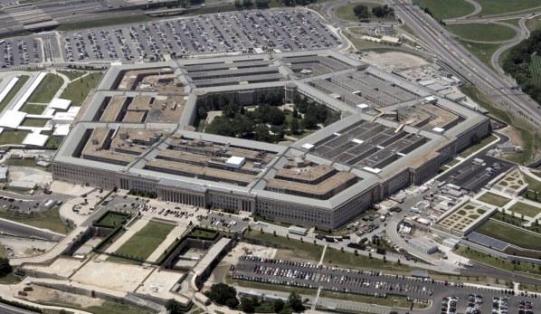 Le Pentagone arrête une 3e personne à cause d'une opération clandestine