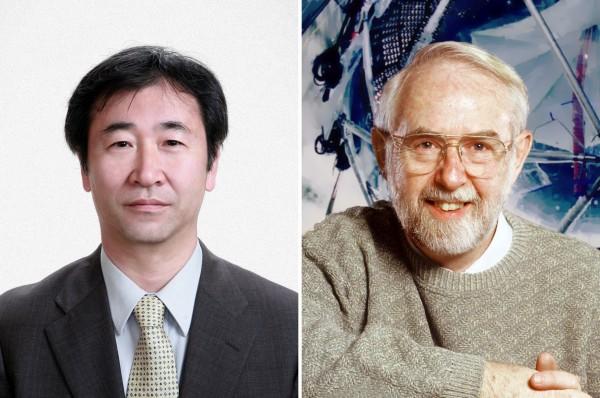 Le prix Nobel de physique 2015 pour la découverte de la masse sur les neutrinos