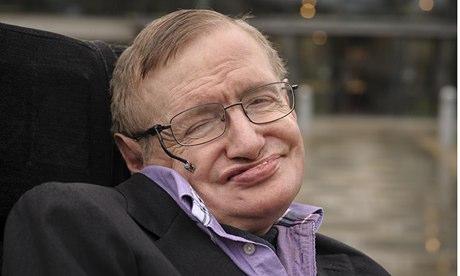 """Stephen Hawking : """"Le capitalisme est plus dangereux que l'intelligence artificielle"""""""
