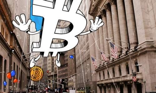 "JP Morgan : ""Le gouvernement va bloquer le Bitcoin"""