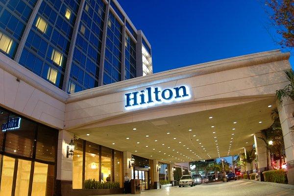 Les hôtels Hilton touchés par une cyberattaque