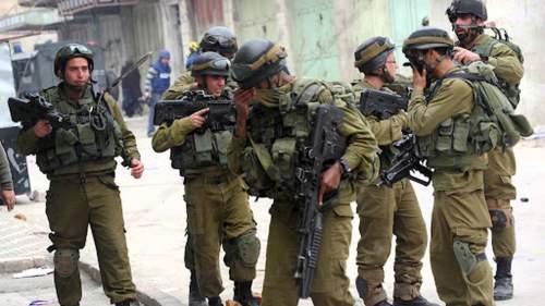 L'armée israélienne avertit ses soldats contre le recrutement par la CIA