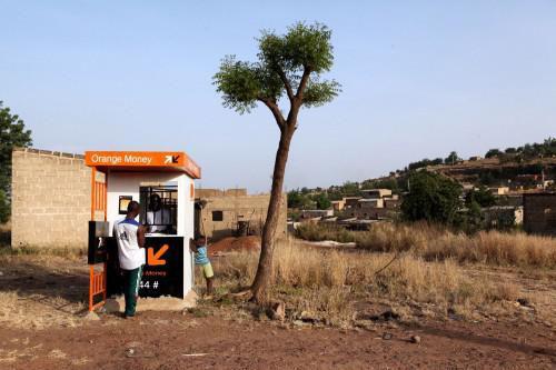 Mali : journée de boycott des produits Orange pour le 1er décembre