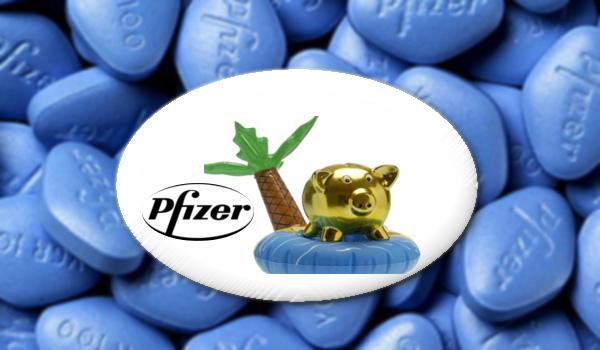 Pfizer se barre en Irlande, annonce une fusion de 160 milliards de dollars