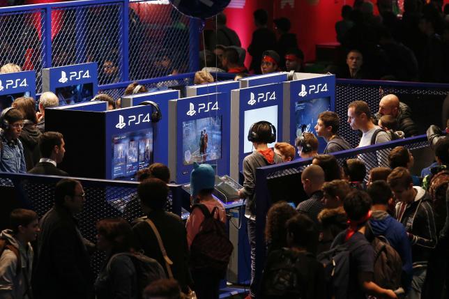 La Playstation 4 s'est vendue à près de 30 millions d'exemplaires